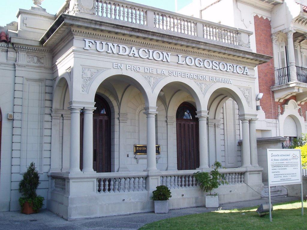Fundación Logosófica - Crédito de la imagen; Debora Colley