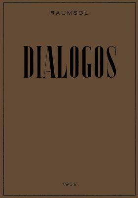 dialogos - 1952