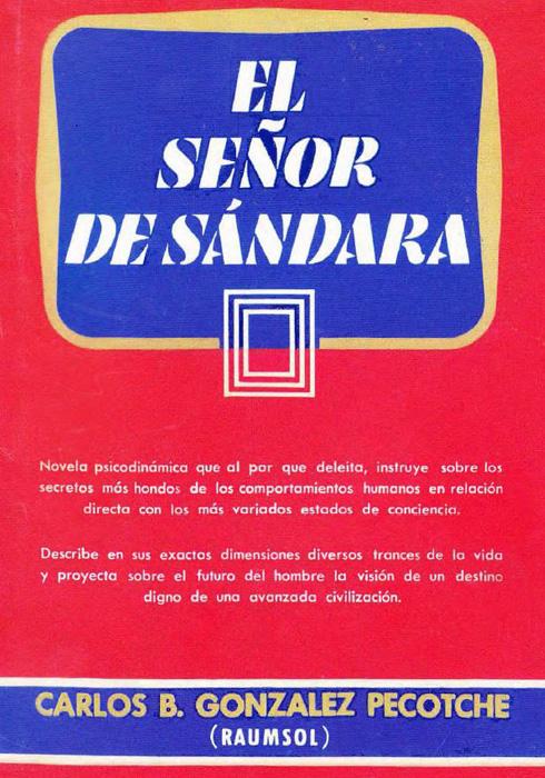 El señor de Sándara – 1959