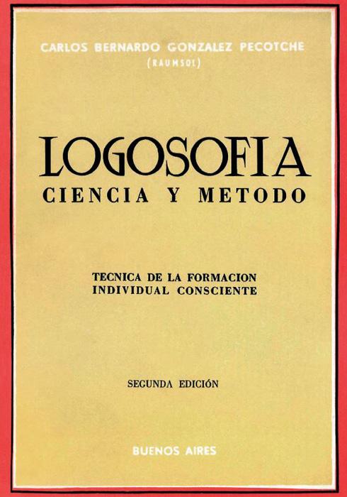 logosofía ciencia y metodo -1957