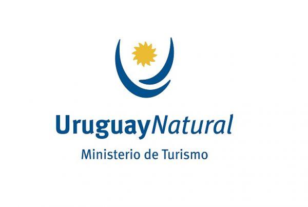 Logo de Ministerio de Turismo del Uruguay