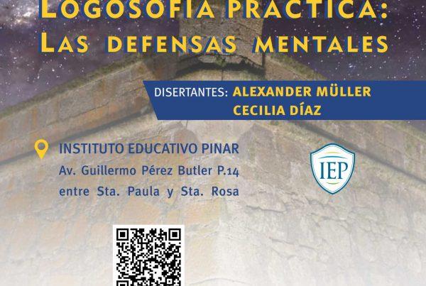 Instituto Educativo del Pinar ATP corredores logosofía negocio