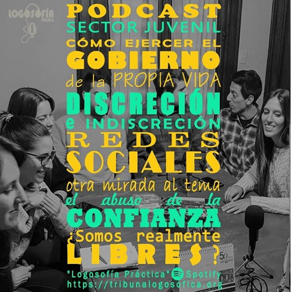 podcast logosofia